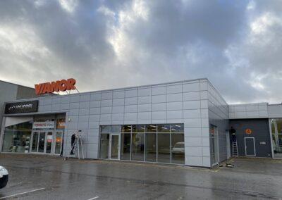 Tallinna mnt 82, Pärnu TopAuto