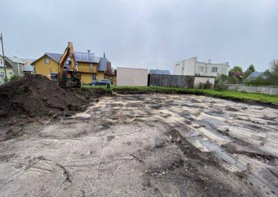 Korterelamu Tulbi 4, Pärnu